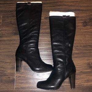 FRYE Miranda Side Zip Boot